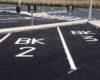 Car Park Markings