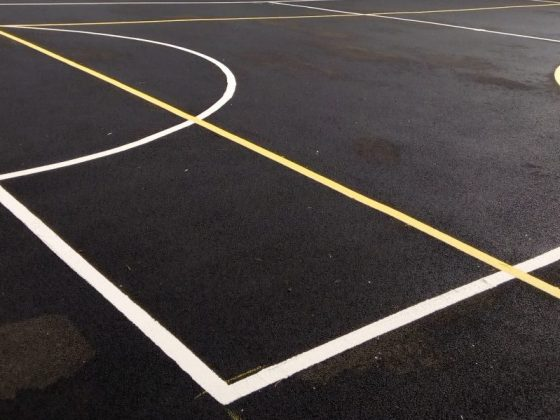 Recreational Courts
